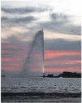 Karachi Port Trust Fountain