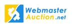 WebmasterAuction logo