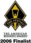 Stevie Awards Finalist
