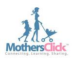 MothersClick Logo