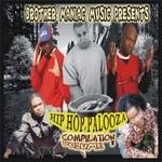 Hip Hop Palooza CD Cover