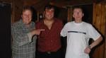 Reggie Young, John Krondes, Bobby Emmons