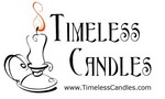 Timeless Candles Logo