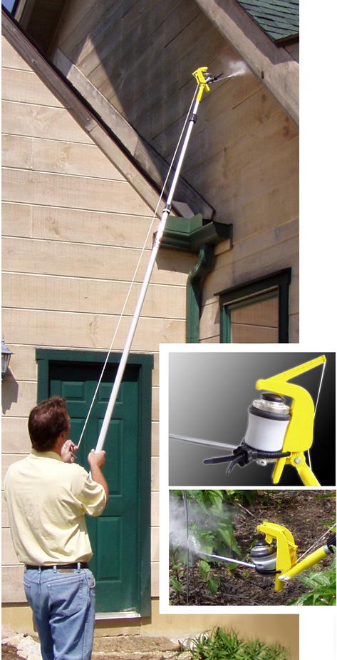 4most Innovations Introduces The New Gotcha Sprayer Pro