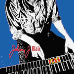 Johnny J Blair: Fire
