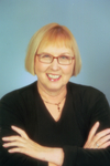 Camp Jumpstart co-founder and best-selling self-employment author, Barbara Winter.