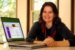 Rosemary Senjem, Camp Jumpstart co-founder and veteran entrepreneur.