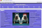 Howlin' Moon Bakery & Pet Beds, Inc. eBay Storefront
