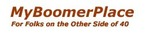 Myboomerplace.com logo