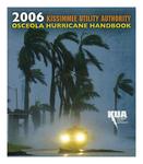 2006 Osceola Hurricane Handbook