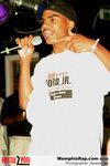 Lil Snoop of Yogi Bear Records