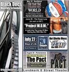 2006 Black Docs Schedule