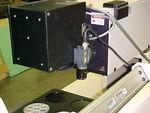 Worldwide Laser - LP8GXY Laser System