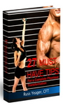 27 Must-Have Tips For A Complete Physique Transformation