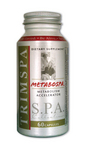 TRIMSPA expands product line beyond Hoodia-based weight loss supplements to include METABOSPA, a new metabolic accelerator.