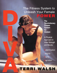 NYC Personal Trainer Terri Walsh's Fitness Book 'DIVA'