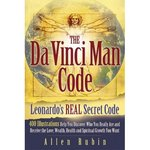 The Da Vinci Man Code, Leonardo's Real Secret Code