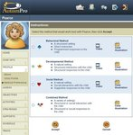 AutismPro software brings educational etherapy right into the homes of those who need it.