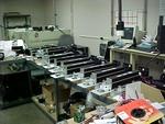 LP8010 Laser Assembly