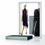 Digital Signage Media Player (SMP-WEB+)