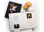 Adesso Wedding Photo Guest Book