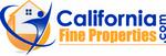 California Fine Properties Logo