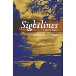 'Sightlines: Poet's Diary' by Janet Grace Riehl