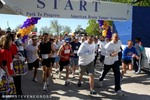 Runners/walkers on the path to progress for brain tumors.