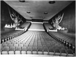 Garden Theatre Interior