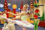 """Beautiful Ballerina"" is one of the new titles in the Toy Castle DVD series."