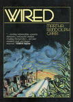 Wired, a novel