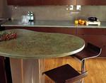 Concrete Countertop: Look of Distinction