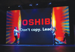 Toshiba America Business Solutions National Dealer Meeting 2006
