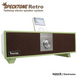 SpeckTone™ Retro by Speck Products