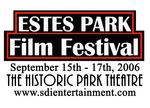 The first annual Estes Park Film Festival