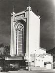 The Historic Park Theatre