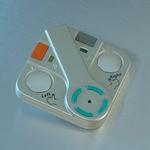 HeartOne - Pocketsize Transtelephonic ECG Event Recorder