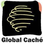 Global Cache' Logo