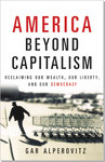 Book cover: America Beyond Capitalism (low-res)
