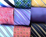 Silk Ties from TheTieBar.com