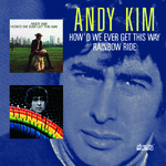 Andy Kim, reissued on Collectors' Choice