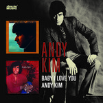 "Andy Kim reissued on Collectors"" Choice Music"