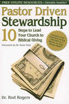 Pastor Driven Stewardship book photo