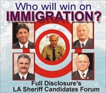 L A Sheriffs Target of Campaign Sabotage, Respond on Illegal Immigration
