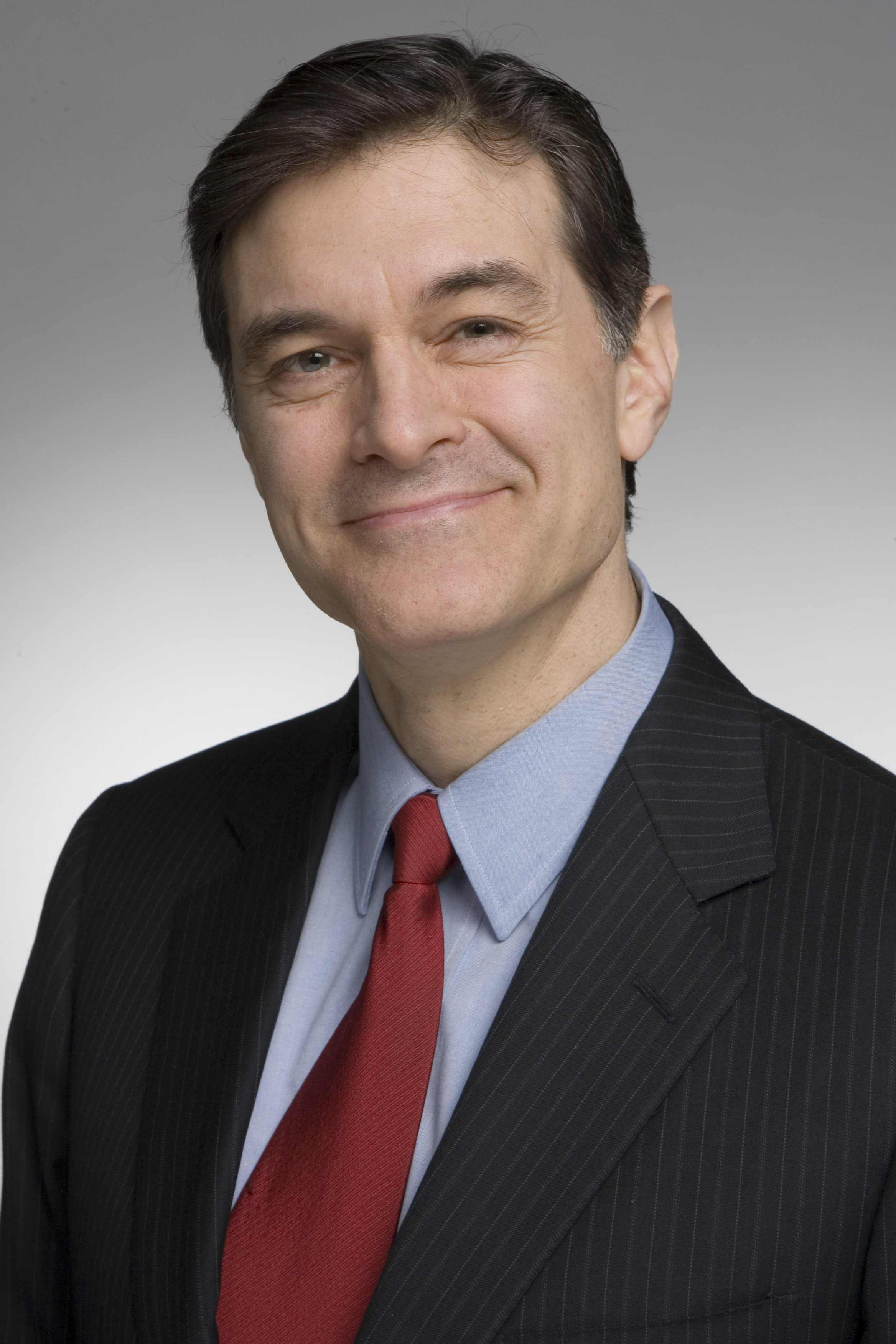 Learn the Tools You Need for Better Health from Dr. Mehmet Oz: June 7