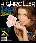 HIGHROLLER Magazine Interviews Shannon Elizabeth