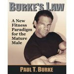 Paul Burke's Ground Breaking Book