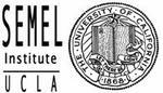 The Semel Institute at UCLA logo