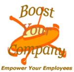 BoostYourCompany Logo