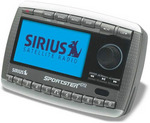Sirius Sportster Replay Complete Car System